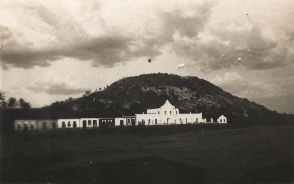 Figura 8 – Catolé do Rocha, 1929. Fotografia de Mário de Andrade. Acervo do Instituto de Estudos Brasileiros da Universidade de São Paulo.